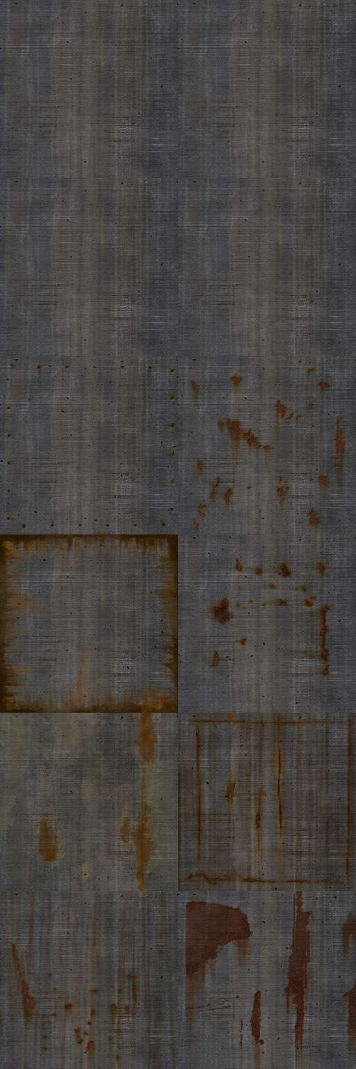 rust effects tiles