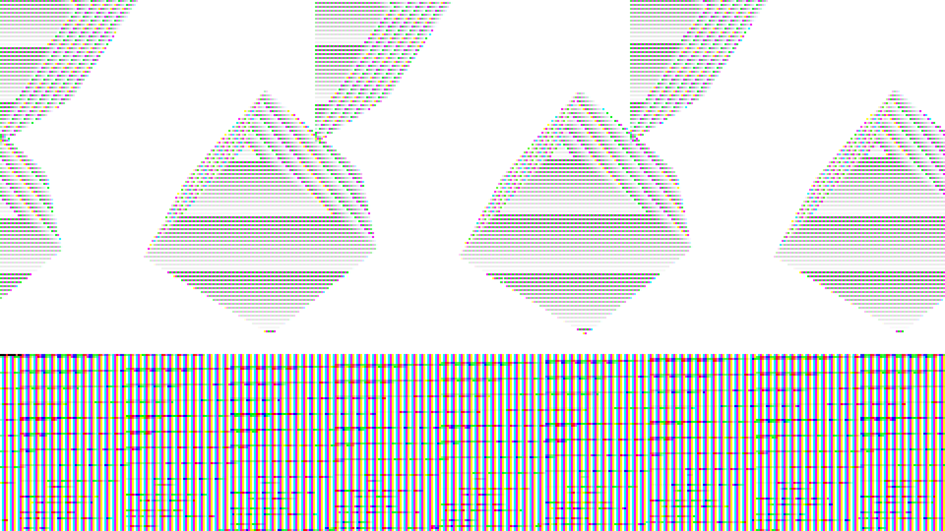 Software rendering glitch 2