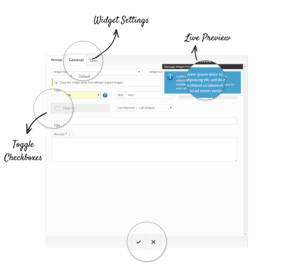 Ether Builder Admin UI Highlights 3